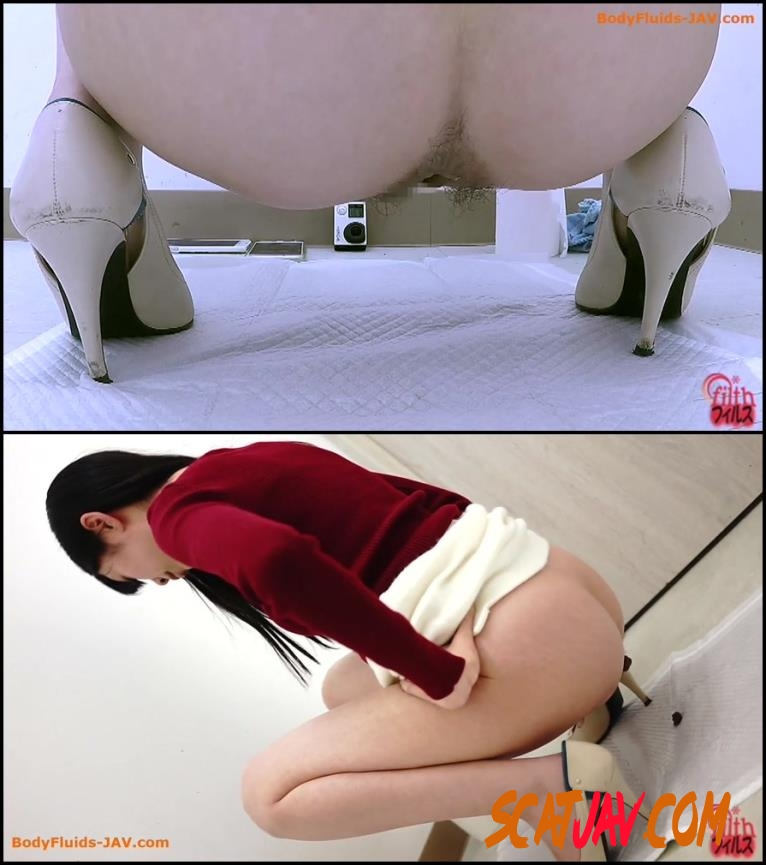 BFFF-105 Woman pooping long big pile feces (048.1947_BFFF-105 | 2018 | FullHD) (330 MB)