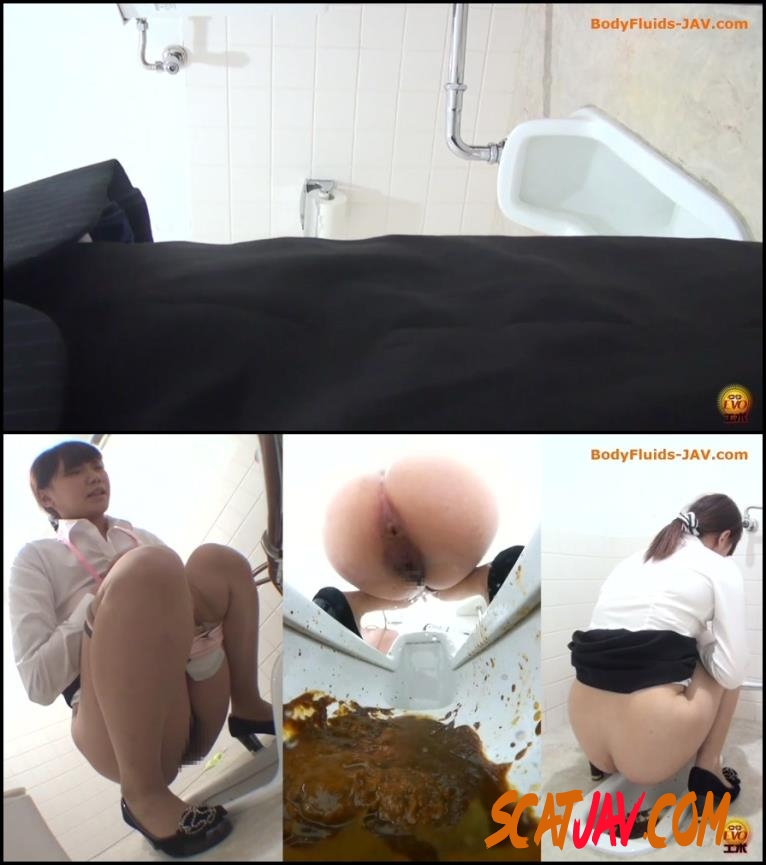 BFEE-25 Sexy lady pooping in public toilet (192.1881_BFEE-25 | 2018 | FullHD) (758 MB)