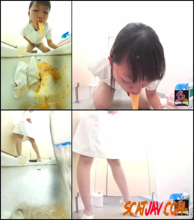 BFJV-11 Girl puke in toilet after food poisoning (051.1734_BFJV-11 | 2018 | FullHD) (271 MB)