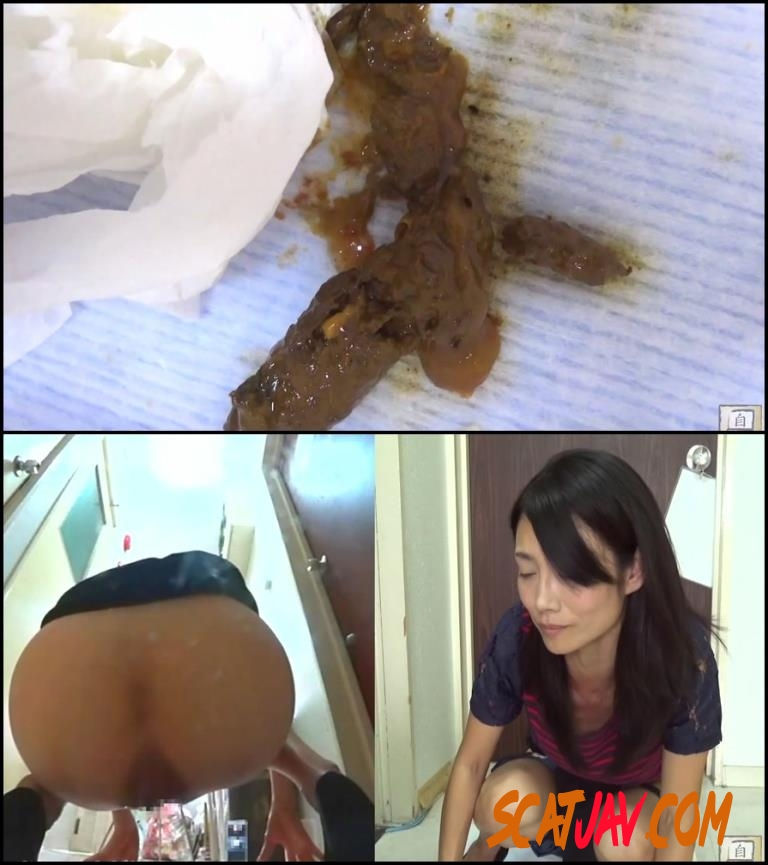 BFJG-10 Enema patience and squirting incontinence fecal (273.1336_BFJG-10 | 2018 | HD) (895 MB)
