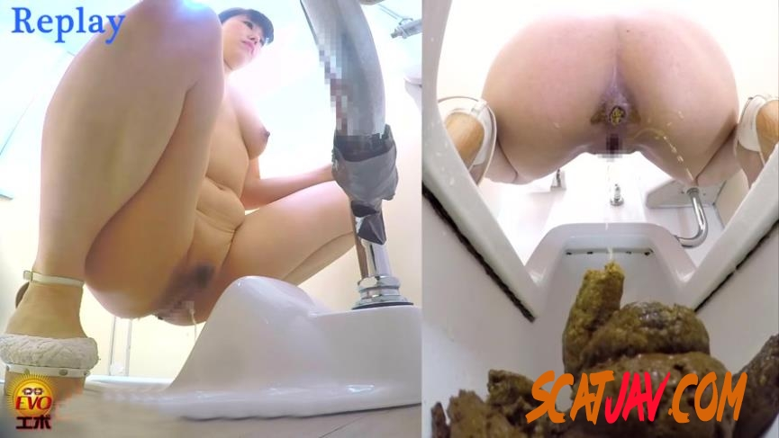 BFEE-87 裸の女の子がトイレでたわごと Naked Woman Shits in Toilet Hidden Cam (4.1872_BFEE-87 | 2019 | FullHD) (290 MB)
