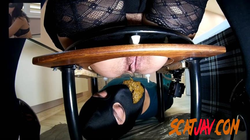 Special #930 Self Filmed Shit in Mouth Femdom (3.930_BFSpec-930 | 2019 | FullHD) (276 MB)