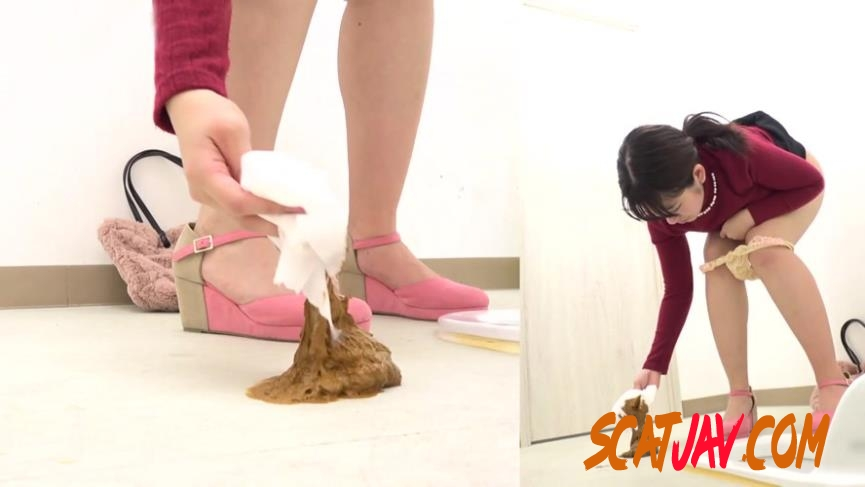 BFSL-144 Defecates Past the Toilet トイレ過去の排便 (5.2454_BFSL-144 | 2019 | FullHD) (265 MB)