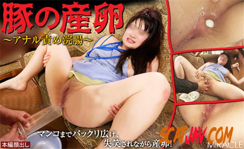 SMM-e0809 無修正の拷問の浣腸抵抗 Uncensored Torture Enema (1.3018_SMM-e0809 | 2020 | HD) (980 MB)