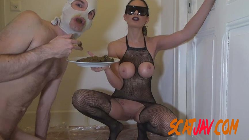 Special #1016 Yummy Shit in a Plate Femdom Scat (4.1016_BFSpec-1016 | 2020 | FullHD) (334 MB)