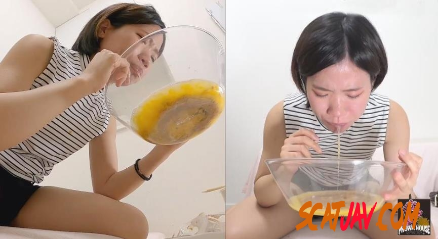 BFJV-93 Self Filming Their Vomit 自己撮影彼らの嘔吐物 (1.3385_BFJV-93 | 2020 | FullHD) (679 MB)